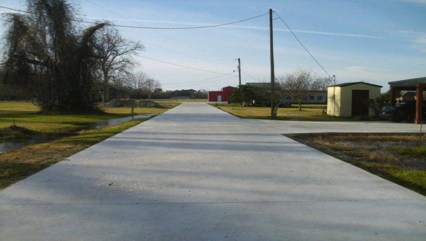 residential_driveway